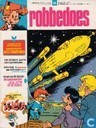 Comic Books - Katamarom, De - Robbedoes 1955