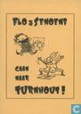 Flo & Senoeni gaan naar Turnhout!