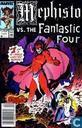 Comic Books - Fantastic  Four - Give the devil his due!