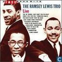 Platen en CD's - Ramsey Lewis Trio, The - Live