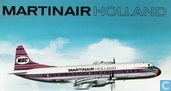 Aviation - Martin's Air Charter MAC (.nl) - Martinair - Electra (01)