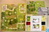 Board games - Op zoek in de natuur - Op zoek in de natuur