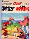 Comic Books - Asterix - E os Normandos