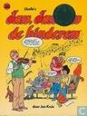 Comic Books - Jack, Jacky and the juniors - Jan, Jans en de kinderen 16