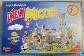 New Amigos - Talenspel Italiaans