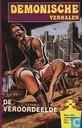 Bandes dessinées - Demonische verhalen - De veroordeelde
