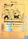 Bandes dessinées - Vieux Chapon - Olle Kapoen en de wonderspiegels