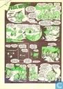 Strips - Opinda vertelt: - Calvé Pindakaas Club Krant 3
