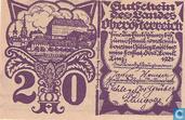 Banknoten  - Oberösterreich - Land - Oberösterreich 20 Heller ND (1920)