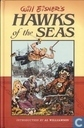 Comic Books - Hawks of the Seas - Hawks of the Seas