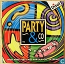 Board games - Party & Co - Party & Co Extreme