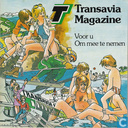 Aviation - Transavia (.nl) - Transavia - Magazine 1976