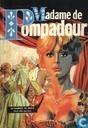 Comics - Jeanne-Antoinette Poisson - Madame de Pompadour