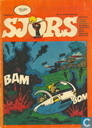 Comic Books - Sjors van de Rebellenclub (magazine) - 1969 nummer  43