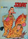 Bandes dessinées - Sjors van de Rebellenclub (tijdschrift) - 1964 nummer  20