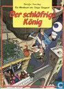 Comic Books - Douwe Dabbert - Der schläfrige König