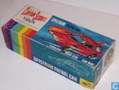 Model cars - Century 21 Toys - Spectrum Patrol Car