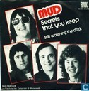 Vinyl records and CDs - Mud - Secrets that You Keep