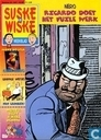 Strips - Rode Ridder, De [Vandersteen] - 1997 nummer  25