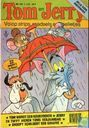 Comic Books - Tom and Jerry - Tom en Jerry 128