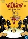 Comic Books - Violine - Het boze oog