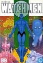 Strips - Watchmen - Watchmen 2