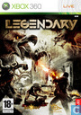 Video games - Xbox 360 - Legendary