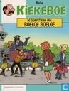 Bandes dessinées - Marteaux, Les - De dorpstiran van Boeloe Boeloe