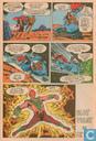 Strips - Superman [DC] - Opdracht voor de supermobiel!