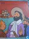 Tintin & le secret de la licorne