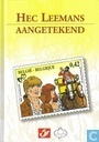 Comic Books - Bakelandt - Hec Leemans - Aangetekend