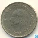 Turquie 50 bin lira 1997