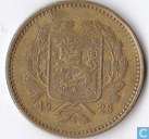 Finland 10 markkaa 1928