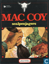 Comic Books - Mac Coy - Scalpenjagers