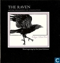 The raven, with The philosophy of composition