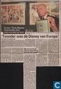 'Toonder was dé Disney van Europa'