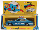 Buick Regal Metropolis Police (Superman)