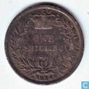 Vereinigtes Königreich 1 shilling 1834
