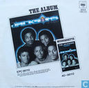 Schallplatten und CD's - Jacksons, The - Can you feel it