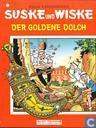 Der goldene Dolch