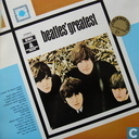 Disques vinyl et CD - Beatles, The - Beatles Greatest