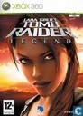 Video games - Xbox 360 - Lara Croft Tomb Raider: Legend