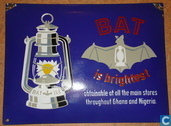 Most valuable item - Bat 158