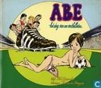 Bandes dessinées - Abe [Van den Boogaard] - Abe - Hot story van een voetballerina