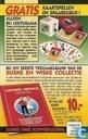 Gratis kaartspellen en spaarkubus
