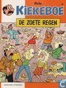 Comic Books - Jo and Co - De zoete regen