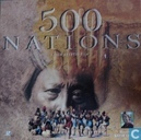 DVD / Video / Blu-ray - Laserdisc - 500 Nations