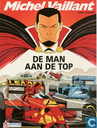 Comics - Michel Vaillant - De man aan de top