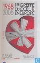 Ost harttransplanatie 1968