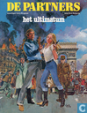 Comic Books - Partners, De - Het ultimatum